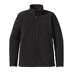 Patagonia Adze Hybrid Jacket - Men's, Black, 256