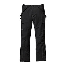 Patagonia Dual Point Alpine Pants - Men's, Black, 256
