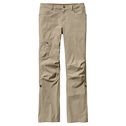 Patagonia Quandary Pants - Women's, El Cap Khaki, 256
