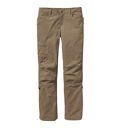 Patagonia Quandary Pants - Women's, Ash Tan, 256