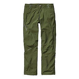 Patagonia RPS Rock Pants - Men's, Buffalo Green, 256