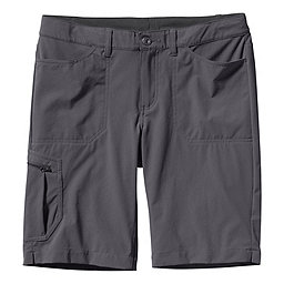 Patagonia Tribune Shorts - Women's, Forge Grey, 256