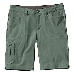 Patagonia Tribune Shorts - Women's, Hemlock Green, 256