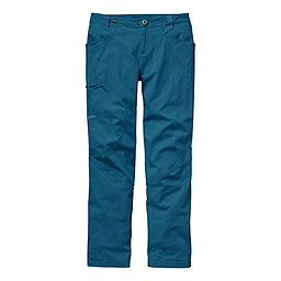 Patagonia Venga Rock Pants - Women's, Big Sur Blue, 256