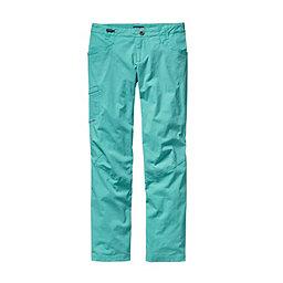 Patagonia Venga Rock Pants - Women's, Howling Turquoise, 256