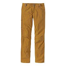 Patagonia Venga Rock Pants - Women's, Oaks Brown, 256