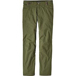 Patagonia Venga Rock Pants - Women's, Buffalo Green, 256