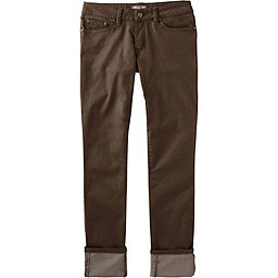 prAna Kara Jean - Women's, Coffee Bean, 256