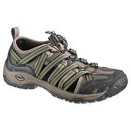 Chaco Outcross Pro Lace Shoe - Men's, Trail Forest, 256