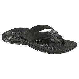 Chaco Z/Volv Flip Sandal - Men's, Black, 256