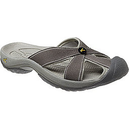 KEEN Bali Sandals - Women's, Magnet-Neutral Gray, 256