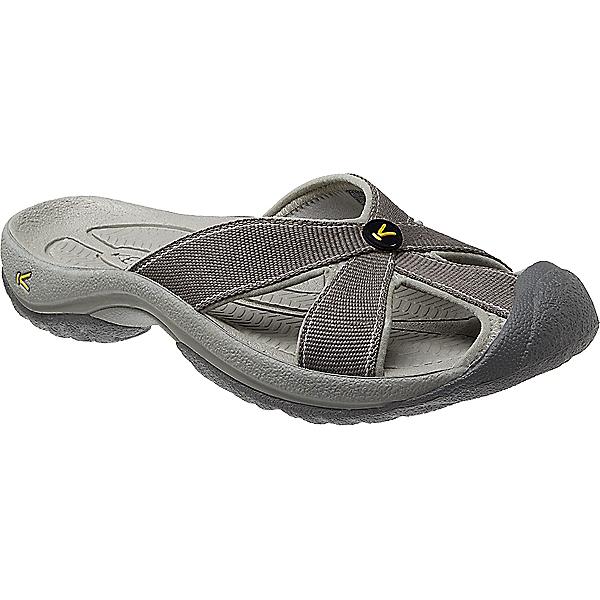 KEEN Bali Sandals - Women's - 8.5/Magnet-Neutral Gray, Magnet-Neutral Gray, 600