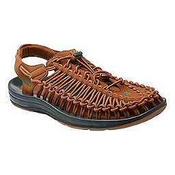 KEEN UNEEK Sandal - Women's, Friar Brown-Fairway, 256
