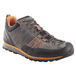 Scarpa Crux Approach Shoes - Men's, Grey-Orange, 256