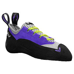 Evolv Nikita Rock Shoe - Women's, Violet-Gray, 256