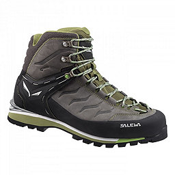 Salewa Rapace GTX Boot - Men's, Pewter-Emerald, 256