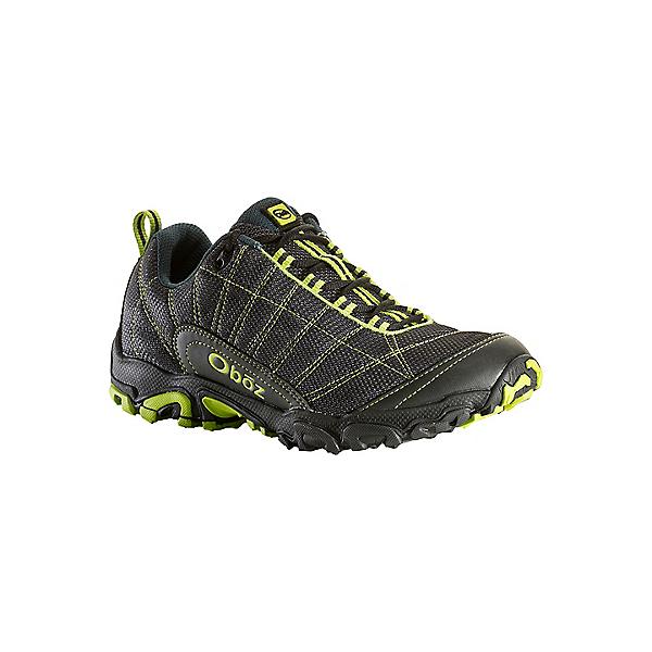 OBoz Sundog Trail Running Shoe - Men's - 8/Graphite, Graphite, 600