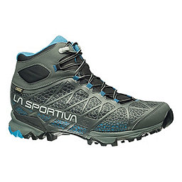 La Sportiva Core High GTX Hiking Boot - Men's, Carbon-Blue, 256
