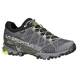La Sportiva Primer Low GTX Hiking Shoe - Men's, Grey-Green, 256
