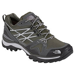 The North Face Hedgehog Fastpack GTX Shoe - Men's, New Taupe Green-Moon Mist Grey, 256