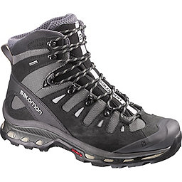 Salomon Quest 4D 2 GTX Hiking Boot - Men's, Detroit-Black-Navajo, 256