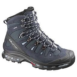 Salomon Quest 4D 2 GTX Hiking Boot - Women's, Deep Blue-Stone Blue-Lt Onix, 256