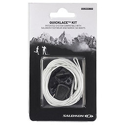 Salomon Quicklace Lace Kit, Natural, 256