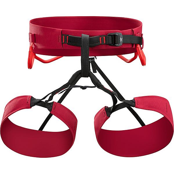 Arc'teryx FL-365 Harness - Men's - LG/Red Beach-Flare, Red Beach-Flare, 600