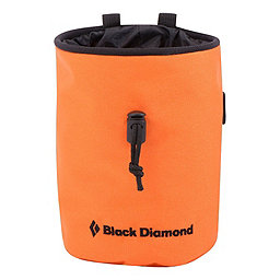 Black Diamond Mojo Chalk Bag, Dawn, 256