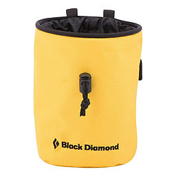 Black Diamond Mojo Chalk Bag, Flash, 256