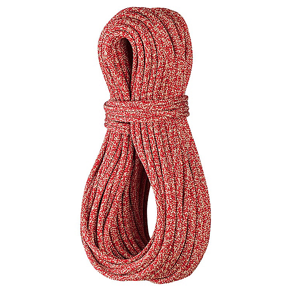 Edelrid 6.5mm Rap Line II Static Rope - 60M/Red, Red, 600