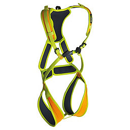 Edelrid Fraggle II Body Harness - Todler's, Sahara-Oasis, 256
