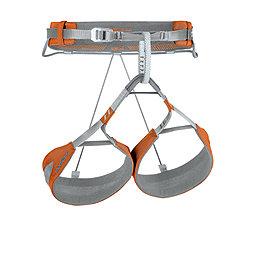 Mammut Zephir Alpine Harness - Men's, Dark Orange-Cyan, 256