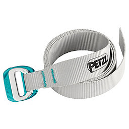 Petzl Petzl Web Belt, Teal, 256