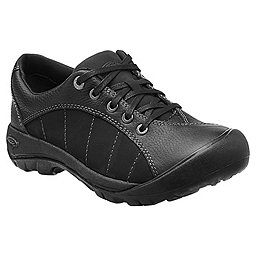 KEEN Presidio - Women's, Black-Magnet, 256