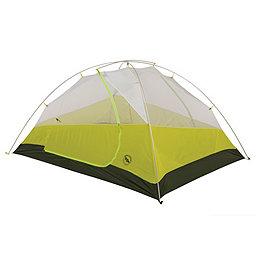 Big Agnes Tumble 3 mtnGLO Tent, White-Sulphur, 256