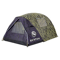 Burton Afterparty Tent With Gear Loft, Safari, 256