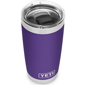 Yeti Rambler 20 oz Insulated Tumbler w/ MagSlider Lid, , medium