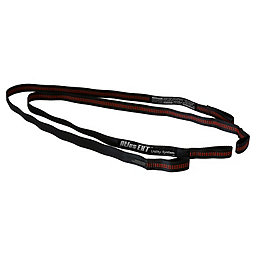 Eagles Nest Outfitters Atlas EXT Utility Strap, Black-Red, 256