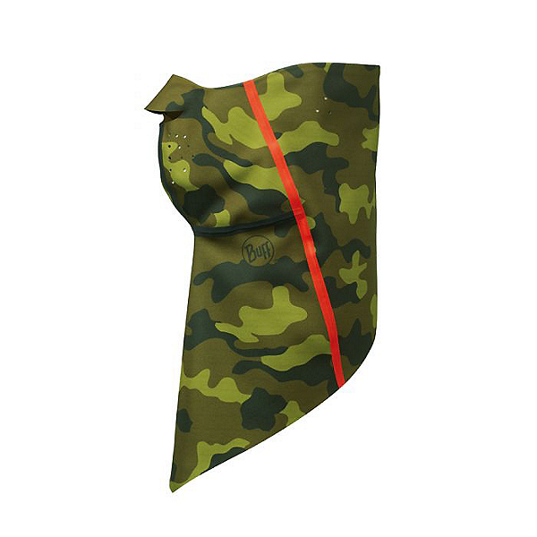 234266574a16b7 Buff Windproof Bandana, Green Hunt, 600