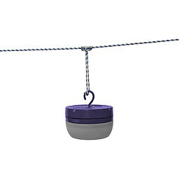 Eagles Nest Outfitters Moonshine Lantern, Purple, 256