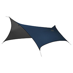 Eagles Nest Outfitters ProFly XL Rain Tarp, Navy-Grey, 256