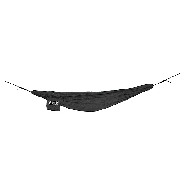 Eagles Nest Outfitters Underbelly Gear Sling, Charcoal, 600
