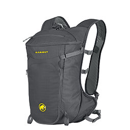 Mammut Neon Speed 15 Backpack, Smoke-Sunglow, 256