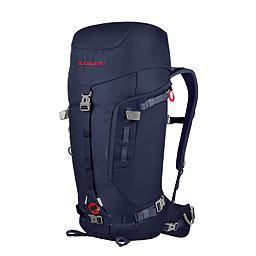 Mammut Trea Guide 40 Backpack - Women's, Dark Indigo, 256