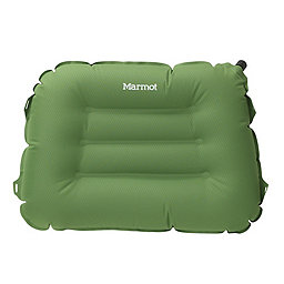Marmot Cumulus Pillow, Green Lichen, 256
