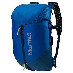 Marmot Kompressor Pack, Peak Blue-Dark Sapphire, 256