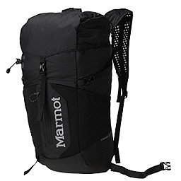 Marmot Kompressor Plus Pack, Black, 256