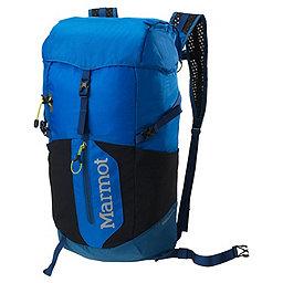 Marmot Kompressor Plus Pack, Peak Blue-Dark Sapphire, 256