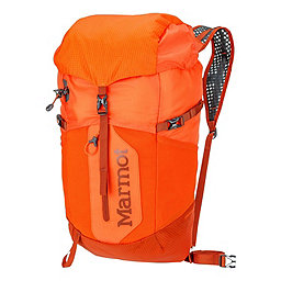 Marmot Kompressor Plus Pack, Blaze-Rusted Orange, 256